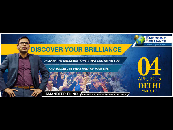 Emerging Brilliance Announces Training Programs