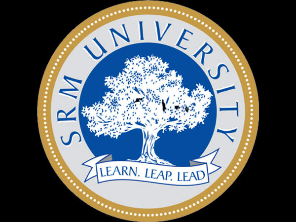 Srm University Offers Mba Admissions For 2015 Academic