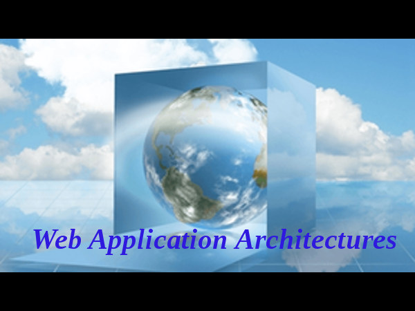 Web Application Architectures: Online course