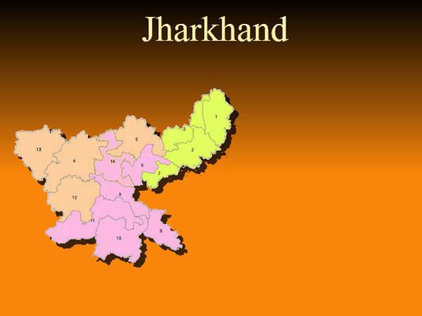Jharkhand mulling defence varsity