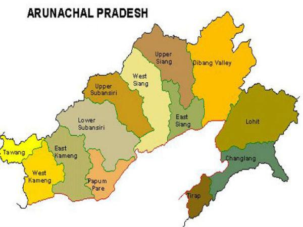 Arunachal inches towards universal enrolment