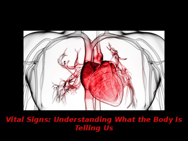 Vital Signs: Online Course by UPenn