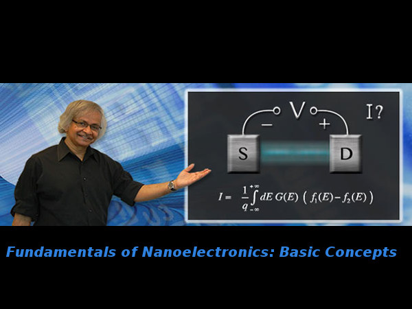 Fundamentals of Nanoelectronics: Online Course