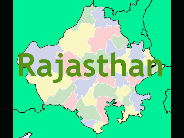 Rajasthan Govt Sets Up 66 Model Schools