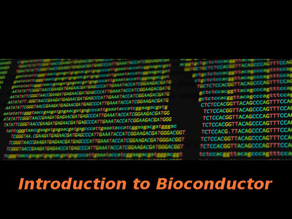 Introduction to Bioconductor: Online course
