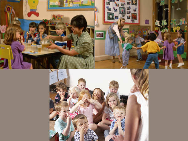 Theatre, Art and Puppetry: Tools In Education