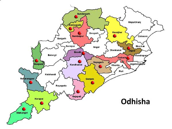 Odisha Seeks AICTE Nod For New Technical Courses