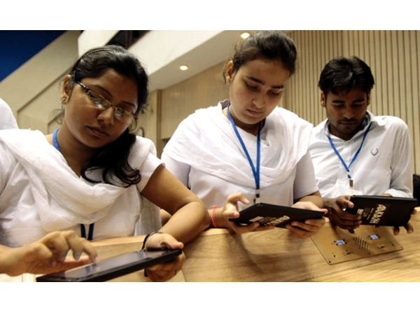 Free Tablets For SC Students, Bicycles For Girls