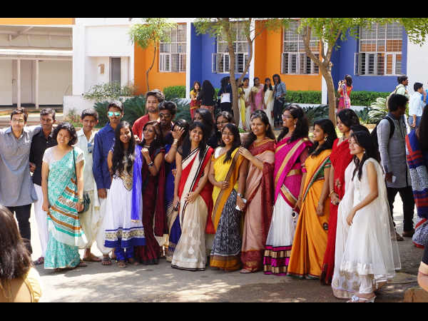 Ethnic Day Celebrations