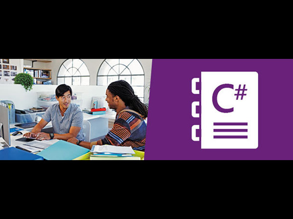 EdX offers online course in C# programming