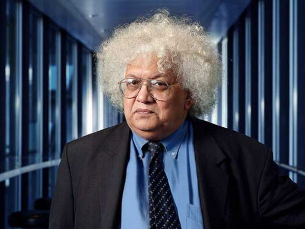 Lord Meghnad Desai announces economics academy in
