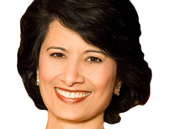 Renu Khator elected head of US education body