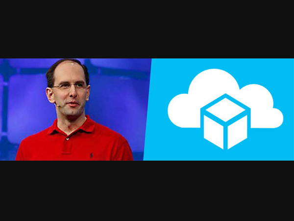 Online course on building Cloud Apps