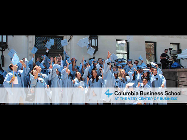 Columbia Business School (CBS), Columbia University