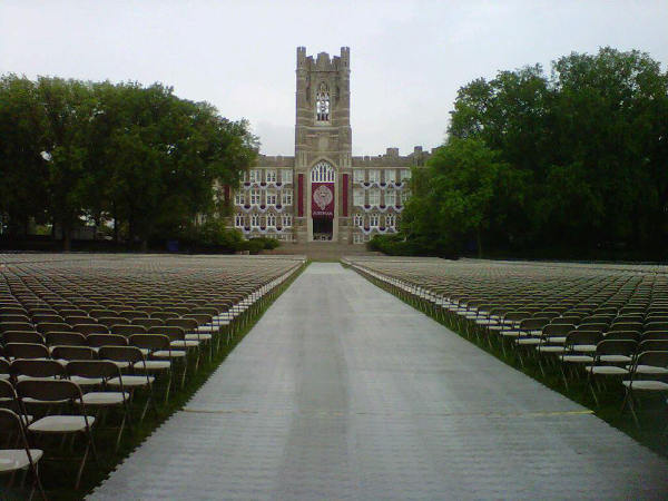 Fordham University - Graduate School of Business