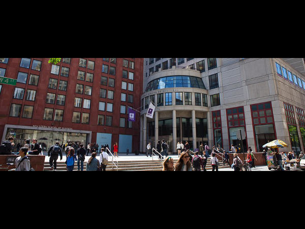 NYU Stern School of Business, New York University