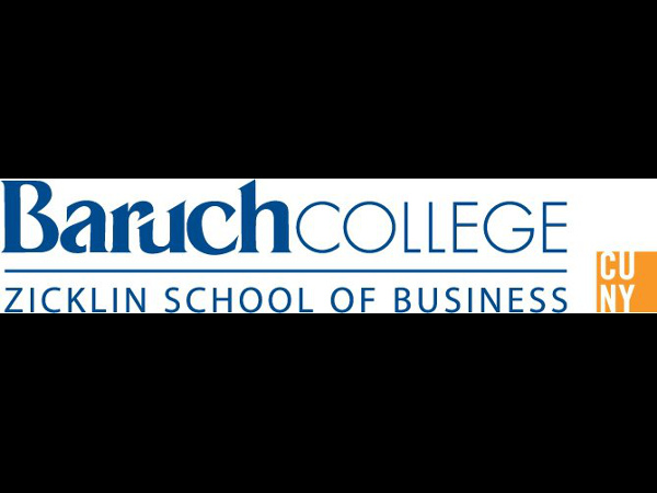 City University of New York (CUNY) - Baruch College - Zicklin School of Business