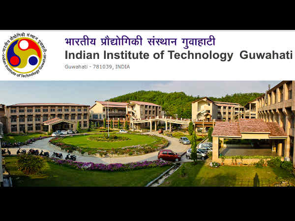 IIT Guwahati offers M A admissions