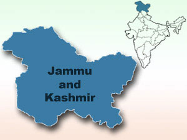 No students in 124 Jammu and Kashmir schools