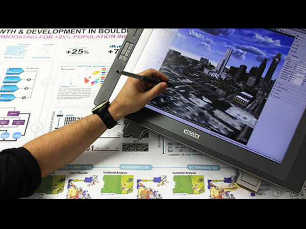 Geodesign: An Online Course by Pennsylvania Univ
