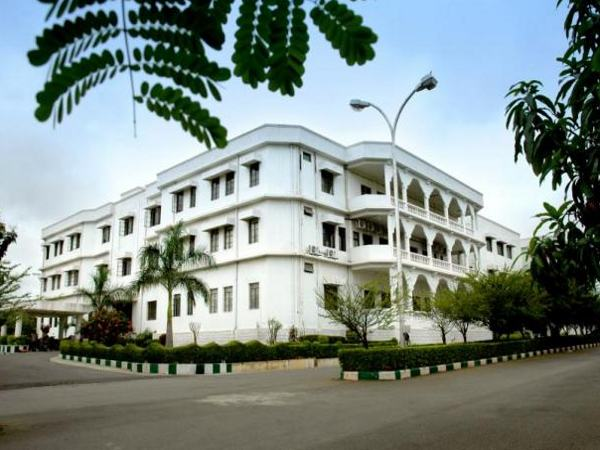 IIT Hyderabad Offers M.S/ Ph.D Programme Admission