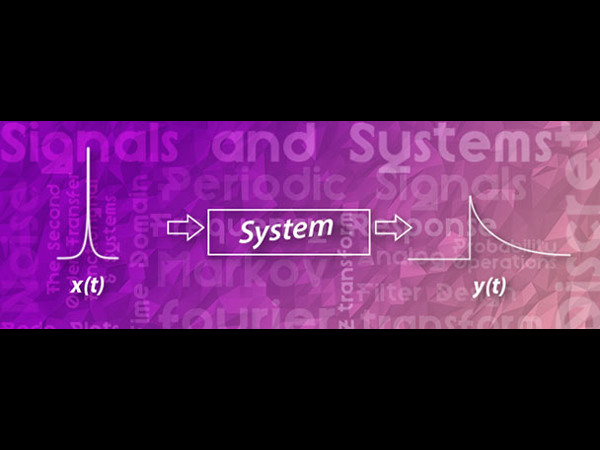 Course on Signal and Systems, Part 2