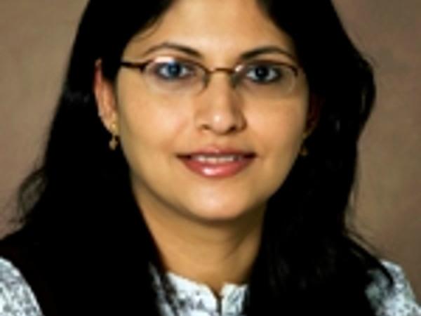 Indian-American professor wins teaching award