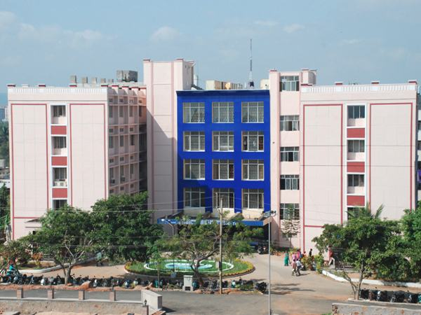 Andhra University offers admissions