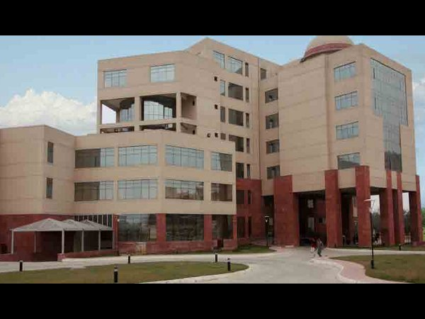 National Law Univ opens Law Programmes admissions