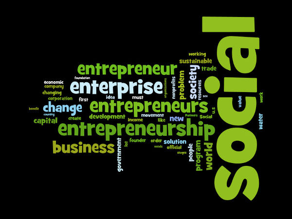 Course on Social Entrepreneurship