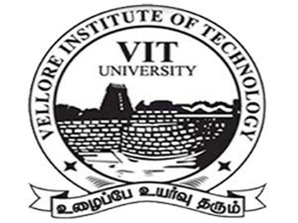 VIT Univ invites applications for UG programmes