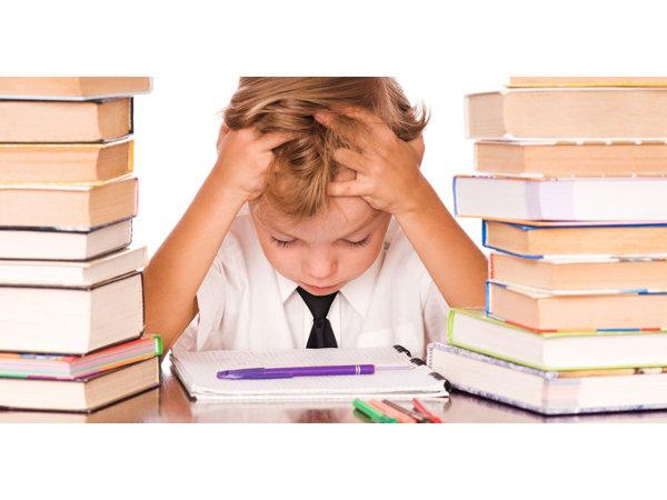 Blame genes if your kid does not enjoy school