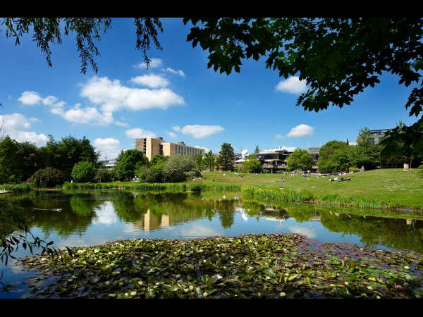 University of Bath has happiest students in UK