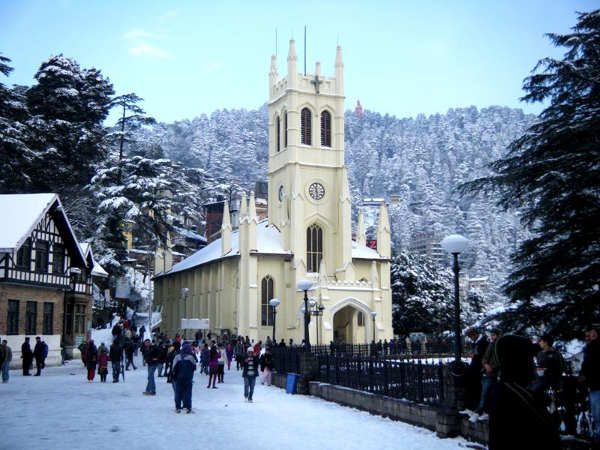 Shimla's special school lacks facilities
