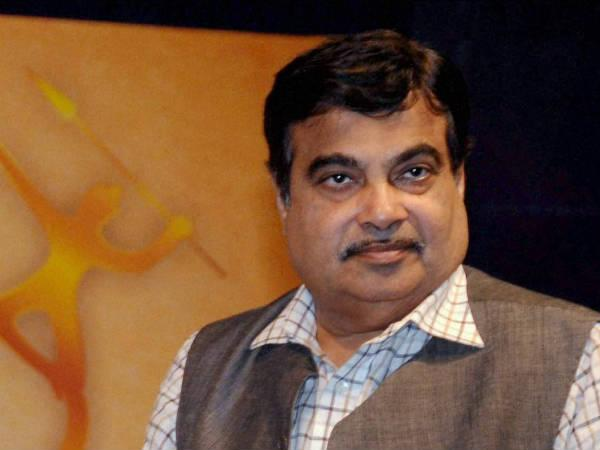 Include road safety in school curriculum: Gadkari
