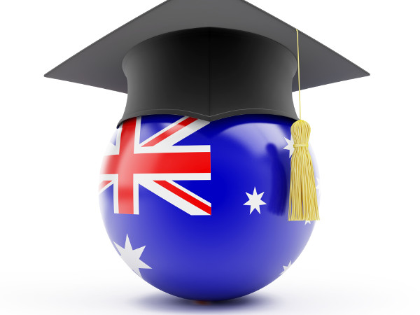Learning in Australia