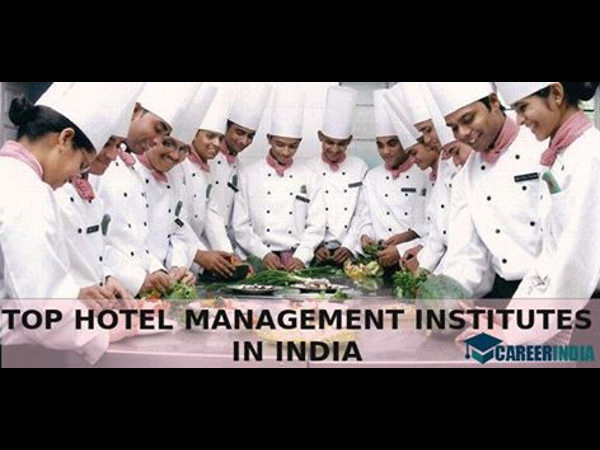 Top 10 Hotel Management Institutes in India