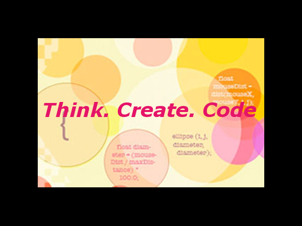 Think, Create, Code: Online course