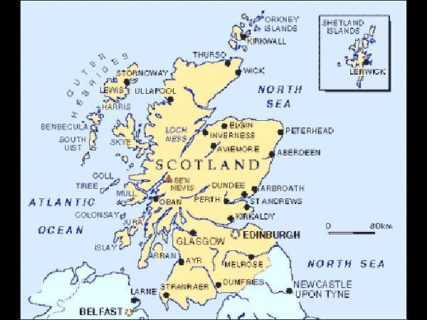 Post-study work visa for Indian stundents:Scotland