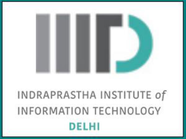 IIIT Delhi invites applications for M.Tech