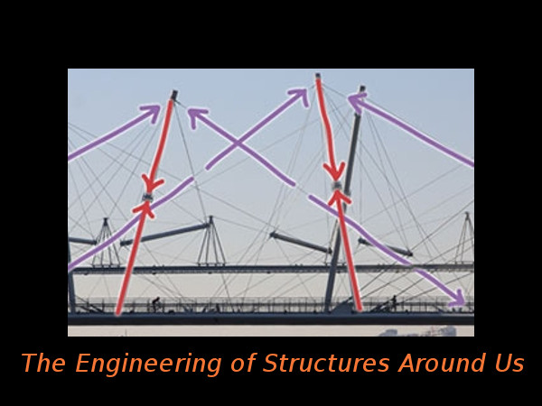 The Engineering of Structures Around Us course
