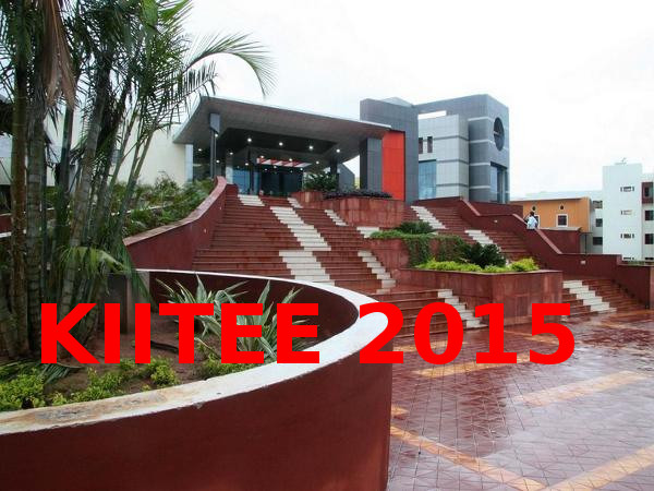 KIITEE 2015: Results Declared