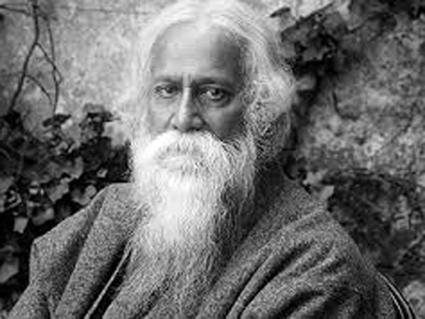 Belgian varsity honours Tagore with his statue
