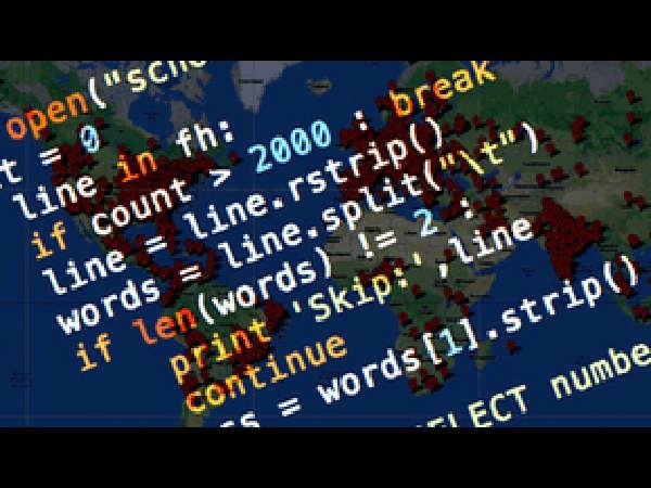 Python Programming Language: Online course