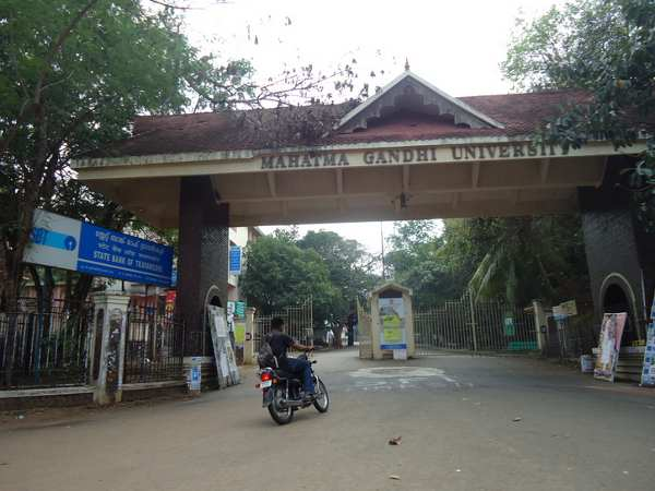 MGU offers admissions to Law programmes