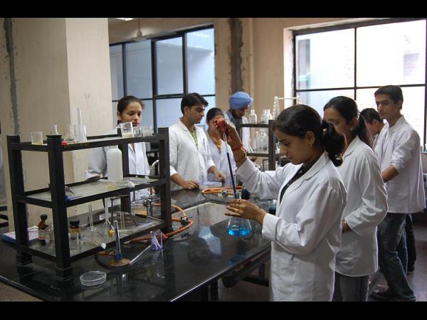 Lovely Professional University: Admission 2015