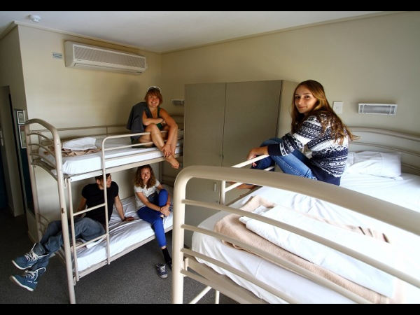 Accommodation for International Students in Sweden
