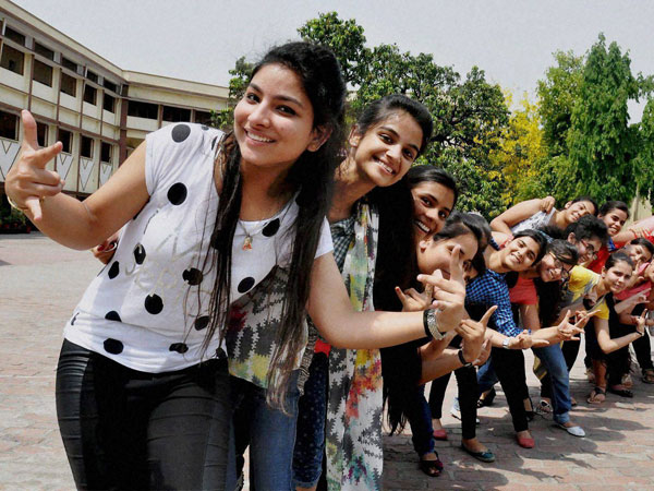 Class 10 CBSE results: Girls outperform boys