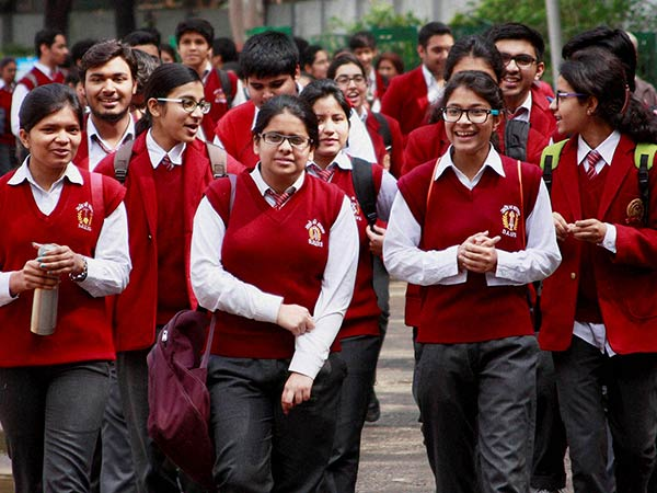 Over 94,000 score highest CGPA in Class 10