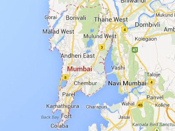 Mumbai college-Free education to merit students